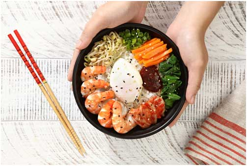 Everything You Need To Know About the Bibimbap