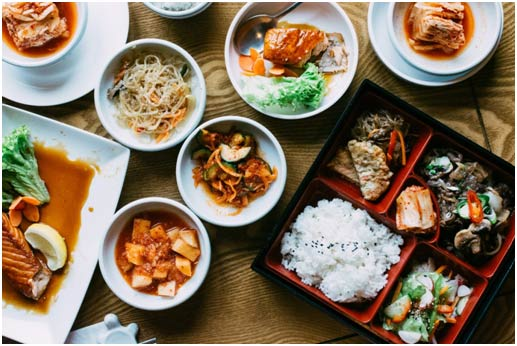 How to Find the Best Traditional Korean Food in Your Area