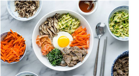 Korean BBQ and Bibimbap: Heart and Soul of Korean Cuisine